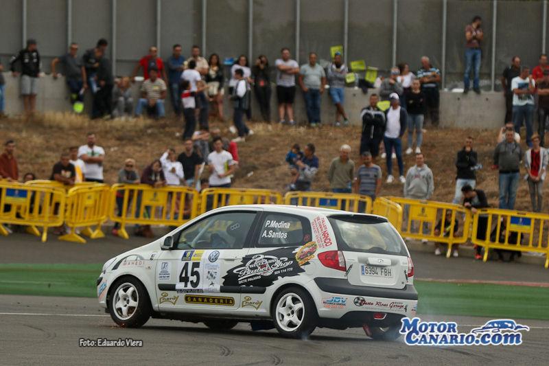 56º Rallye Isla de Gran Canaria 2017