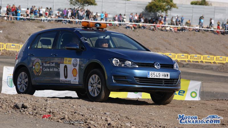 52º Rallye Isla de Gran Canaria 2013