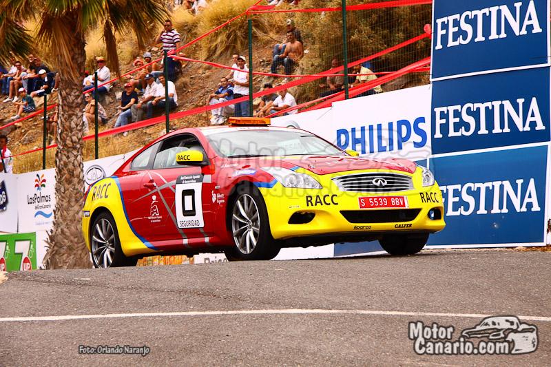 Rally Islas Canarias (Etapa 1 - 3ª parte)