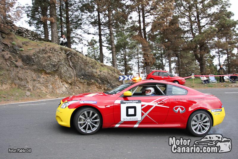 IRC Islas Canarias 2012 (Viernes Parte 2)