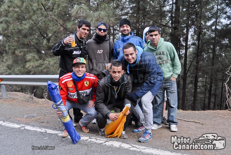 Rallye IRC Islas Canarias 2012 (Viernes Parte 4)