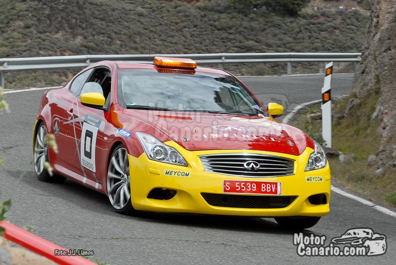 Rallye IRC Islas Canarias 2012 (Sábado Parte 2)