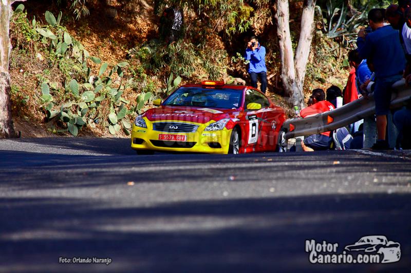 Rallye IRC Islas Canarias 2012 (Viernes Parte 5)