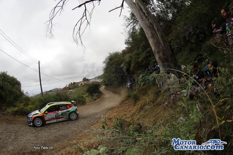 Rally Islas Canarias (Viernes Parte 1)