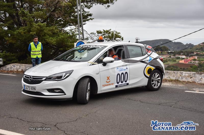 Rally Islas Canarias (Viernes Parte 2)