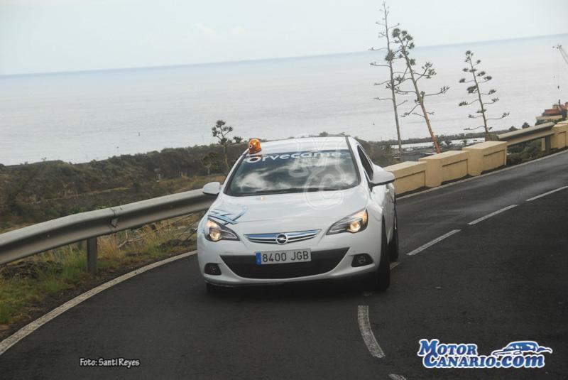 41º Rallye Orvecame Isla Tenerife 2015