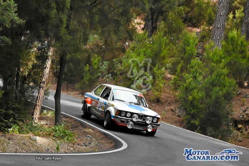 42º Rallye Isla Tenerife 2016