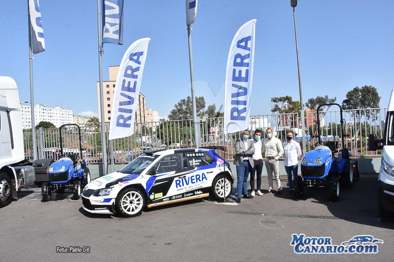 46º Rallye Isla Tenerife 2020