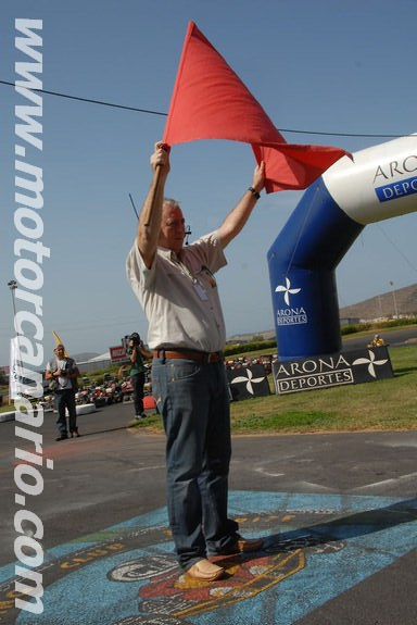 I Regional de Karting 2008