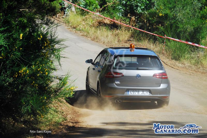 III Rallye Ciudad de La Laguna 2016 (Parte 2)