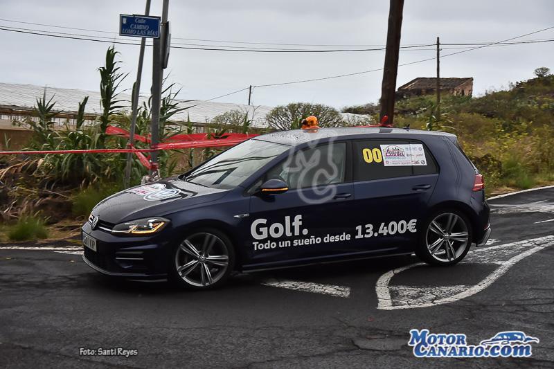 6º Rallye Ciudad de La Laguna 2019