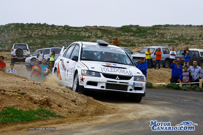 34º Rallye Isla de Lanzarote