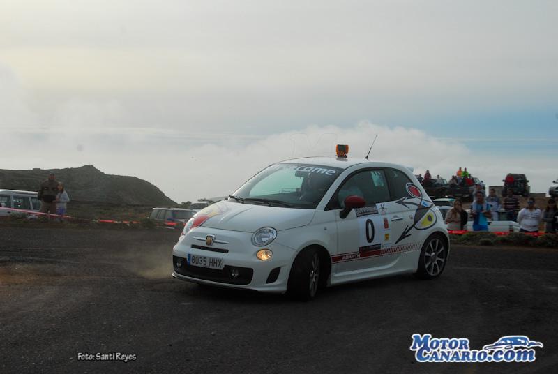 Rallye Isla de Lanzarote 2013 (Parte 1)