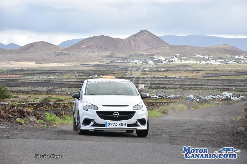 40º Rallye Orvecame 2018