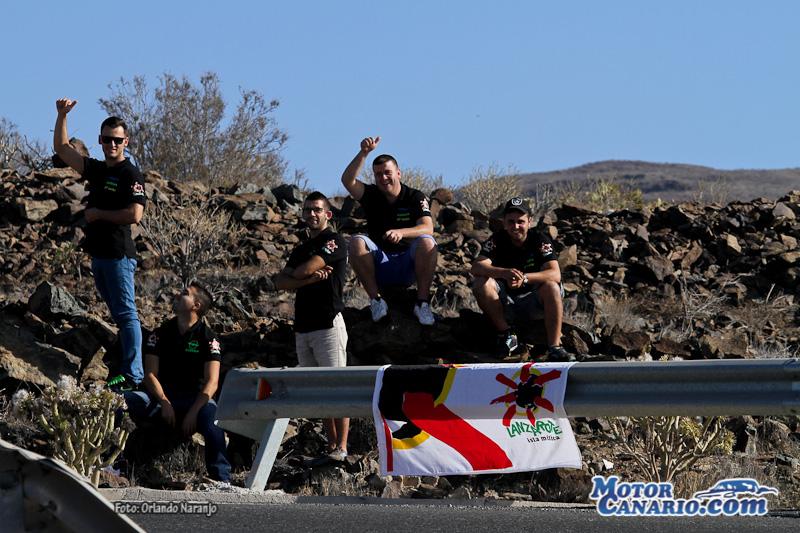 Rallye Maspalomas 2013