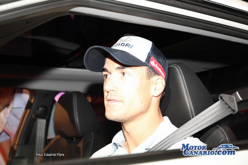 Rallye de Maspalomas 2014 (Parte 1)