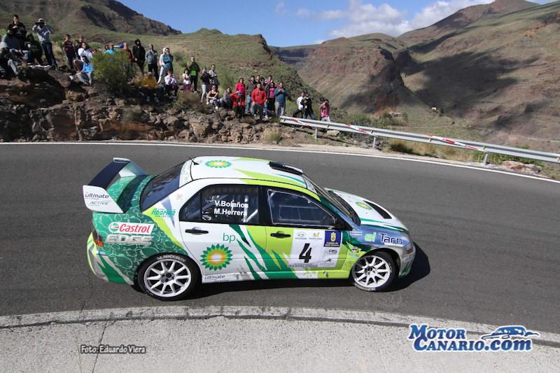Rallye de Maspalomas 2016