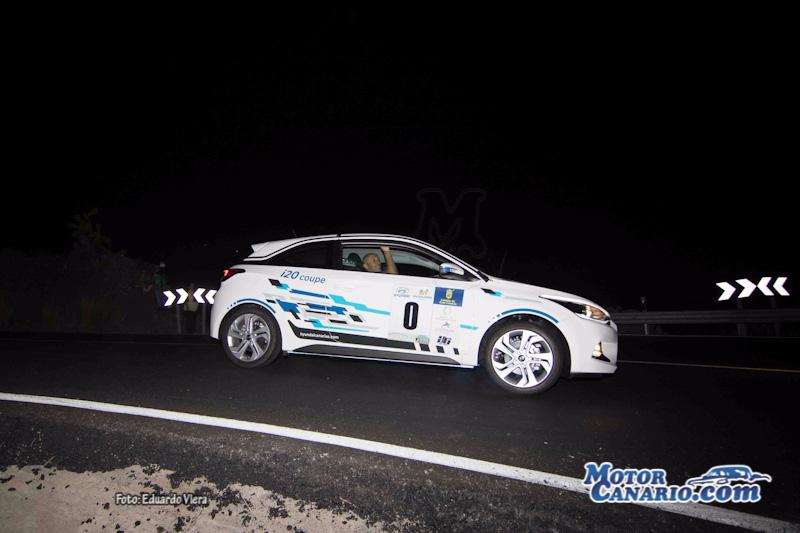 44º Rallye de Maspalomas 2017