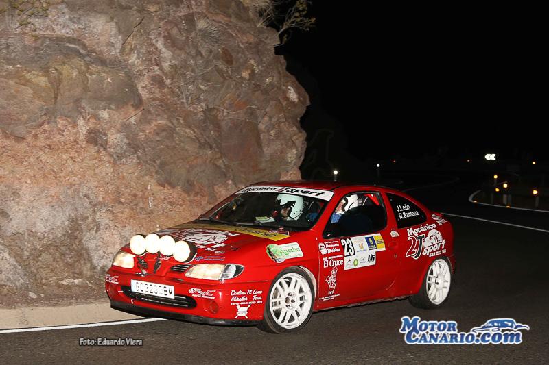 45º Rallye de Maspalomas 2018