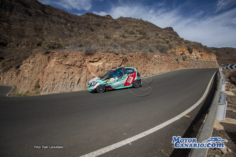 47º Rallye de Maspalomas 2020