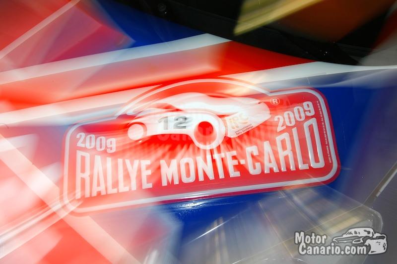 Rallye de Monte-Carlo IRC 2009