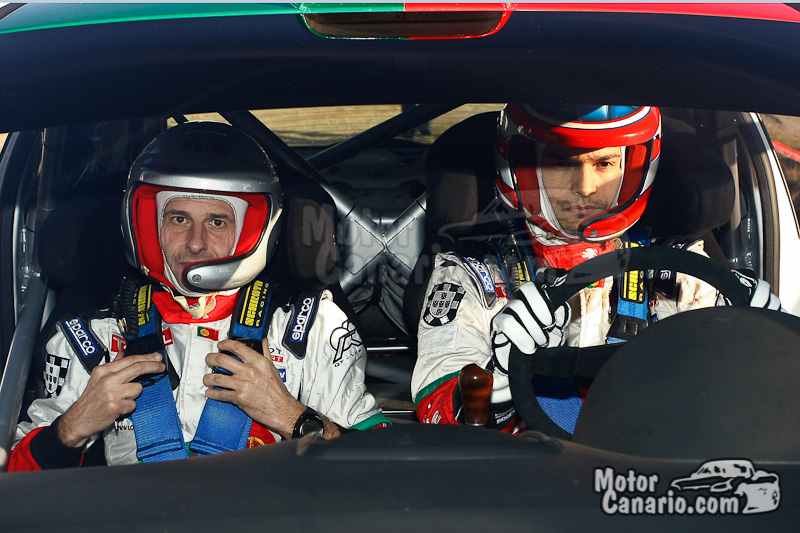 79º Rallye Automobile Monte-Carlo (IRC 2011)