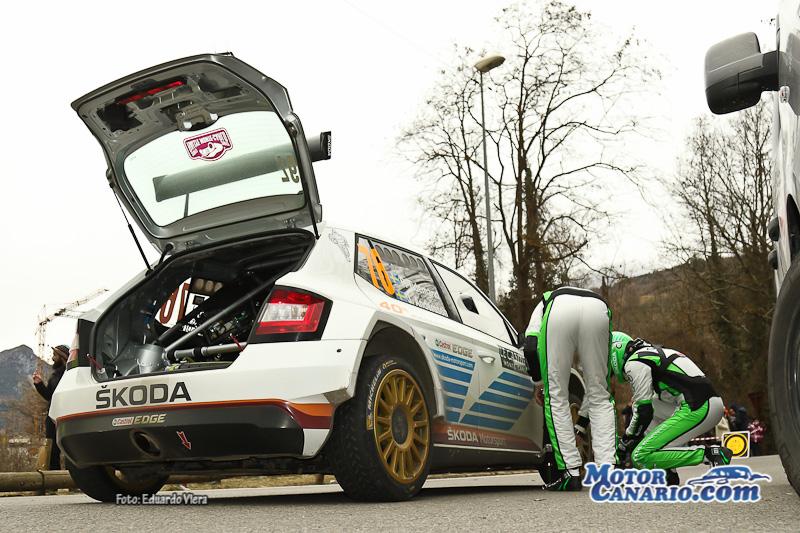 WRC Rallye de Montecarlo 2017