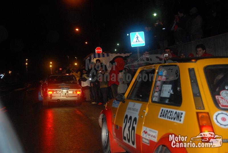 Rallye Montecarlo Historique