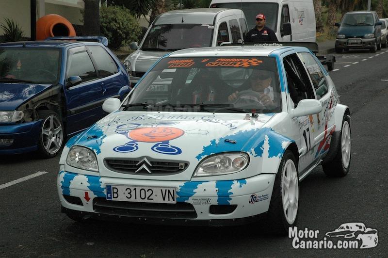 Rallye Orvecame 2009