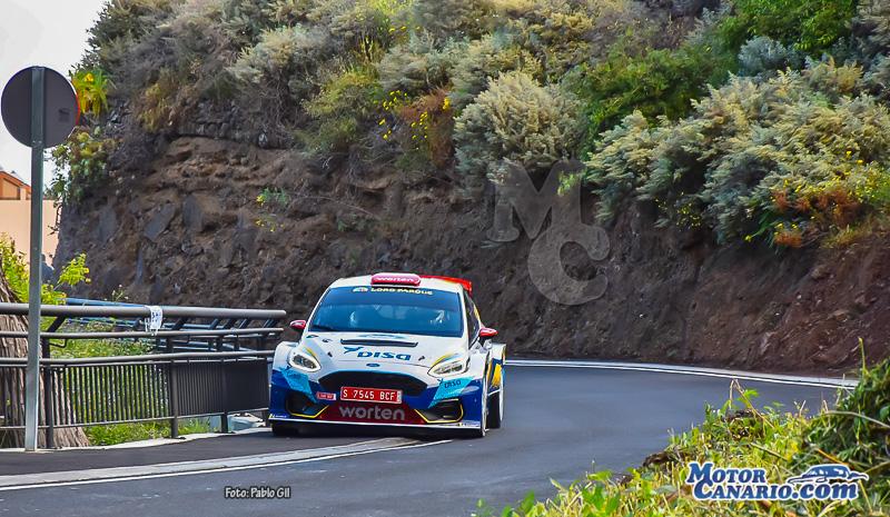37º Rallye Orvecame Norte 2021