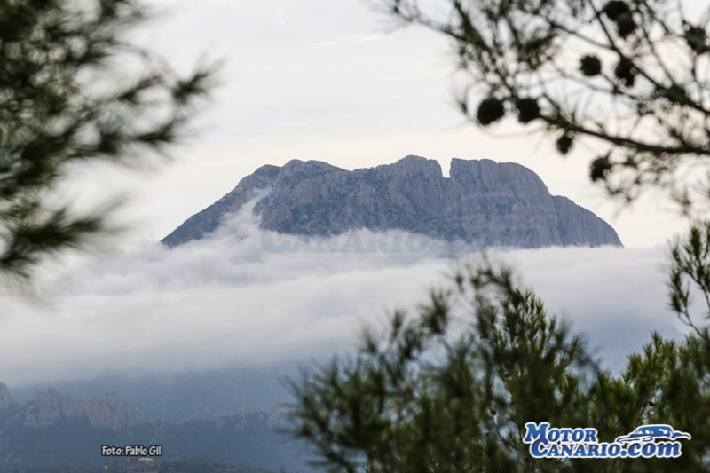 23º Rallye La Nucía 2017