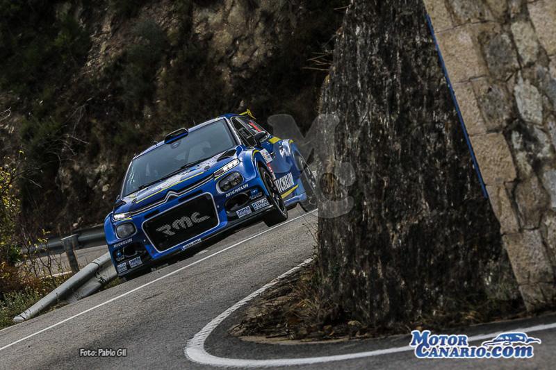26º Rallye La Nucía-Mediterráneo Trofeo Costa Blanca 2020