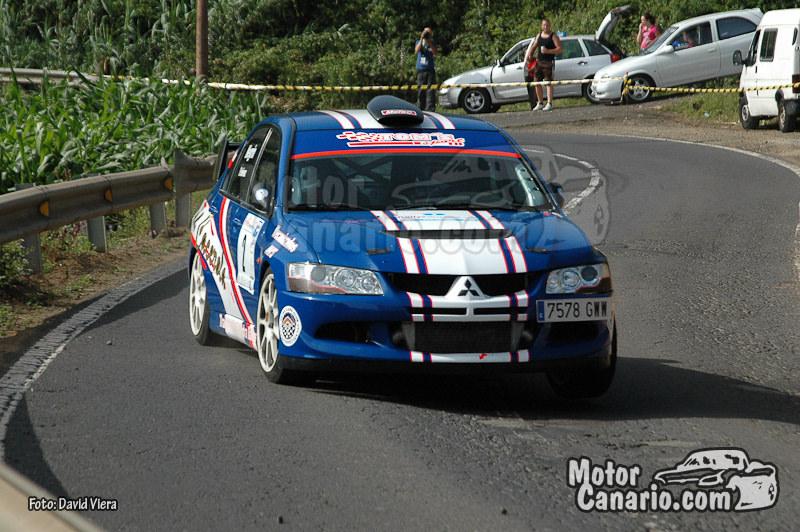 26º Rallye Orvecame Norte (Sábado)