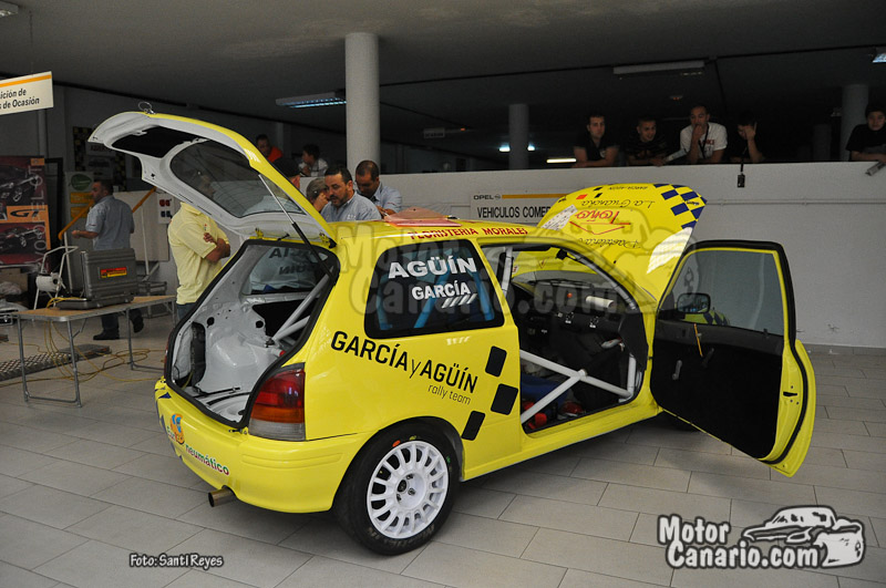 27º Rallye Orvecame Norte