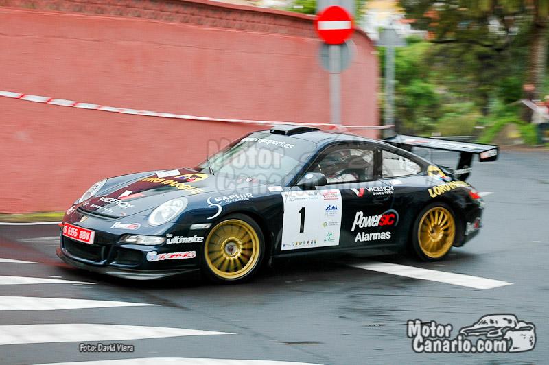 27º Rallye Orvecame Norte