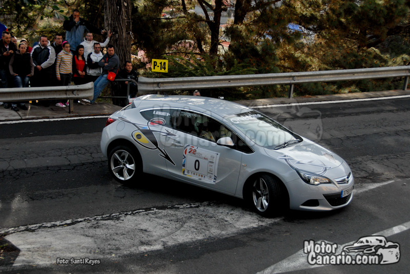 Rallye Orvecame Norte 2012 (Parte 1)