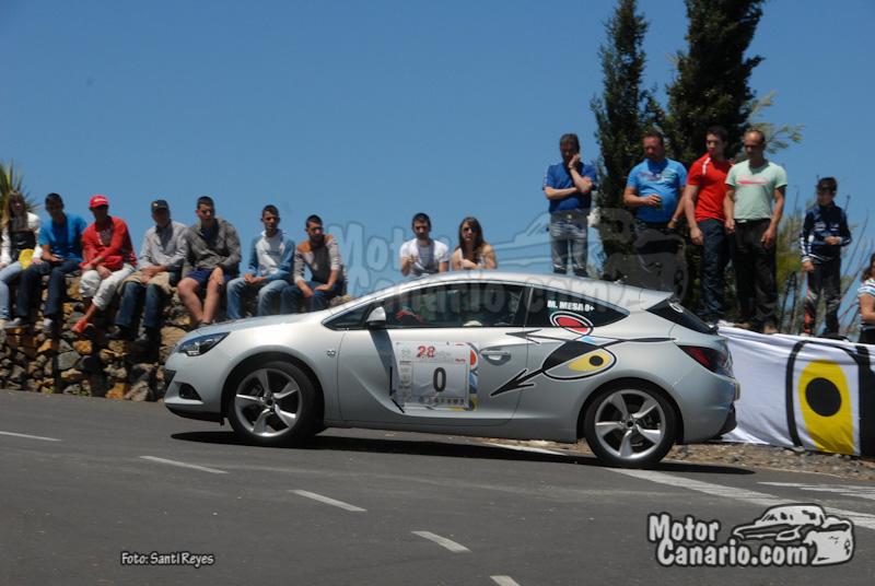 Rallye Orvecame Norte 2012 (Parte 2)