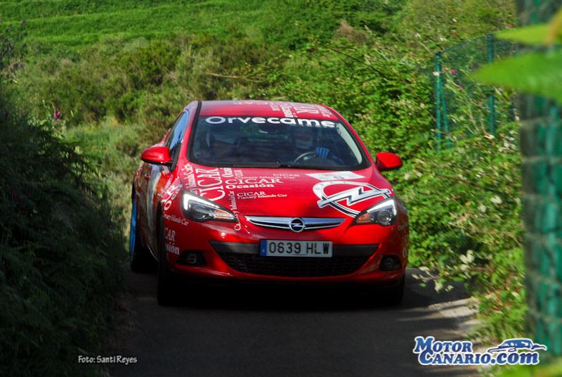 29º Rallye Orvecame Norte 2013 (Parte 1)