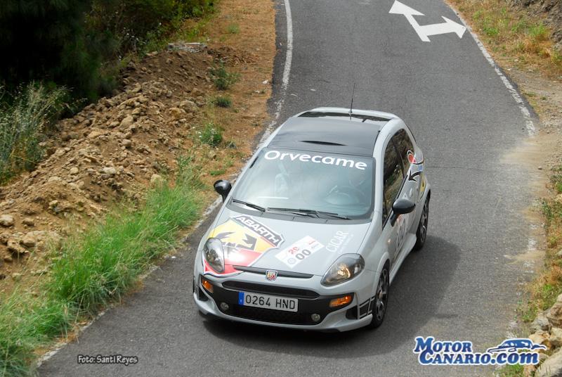 29º Rallye Orvecame Norte 2013 (Parte 2)