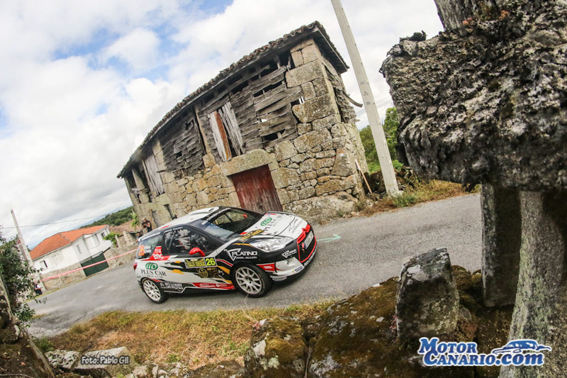 Rallye de Ourense 2017