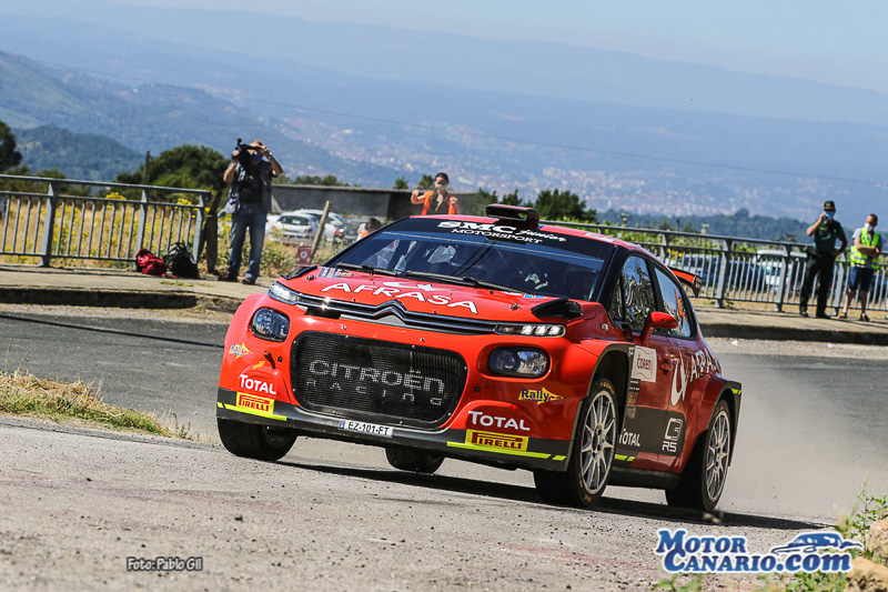 53º Rallye Ourense Termal