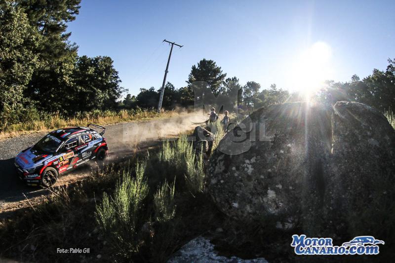 54º Rallye de Ourense 2021