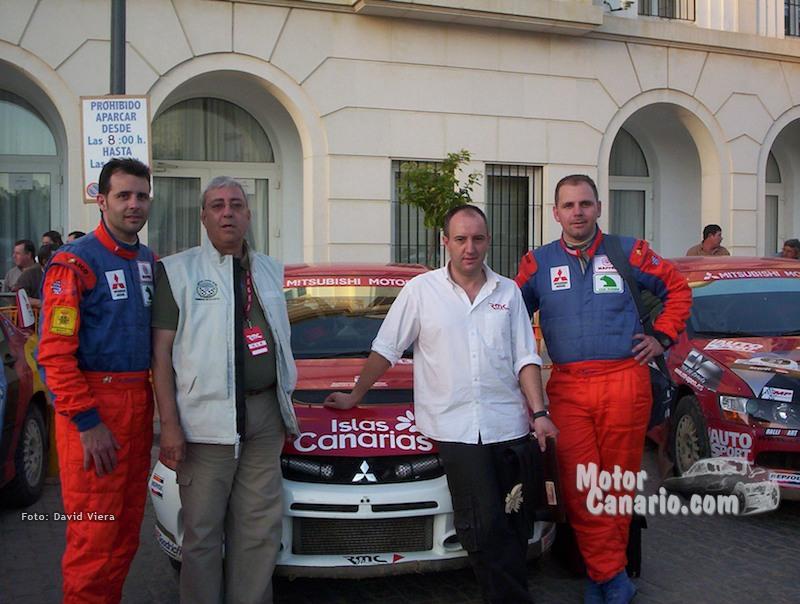 Rallye Palma del Río
