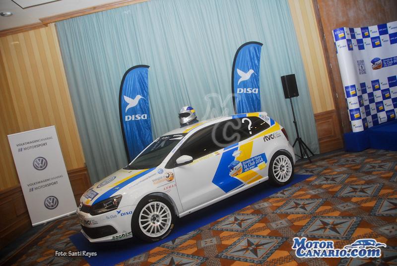 Selección de Pilotos Tu Club DISA Copi Sport 2015
