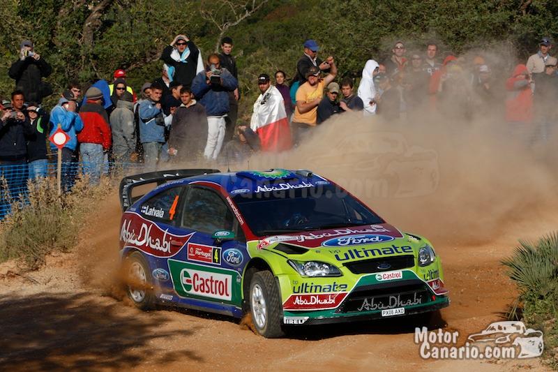 WRC Rallye de Portugal