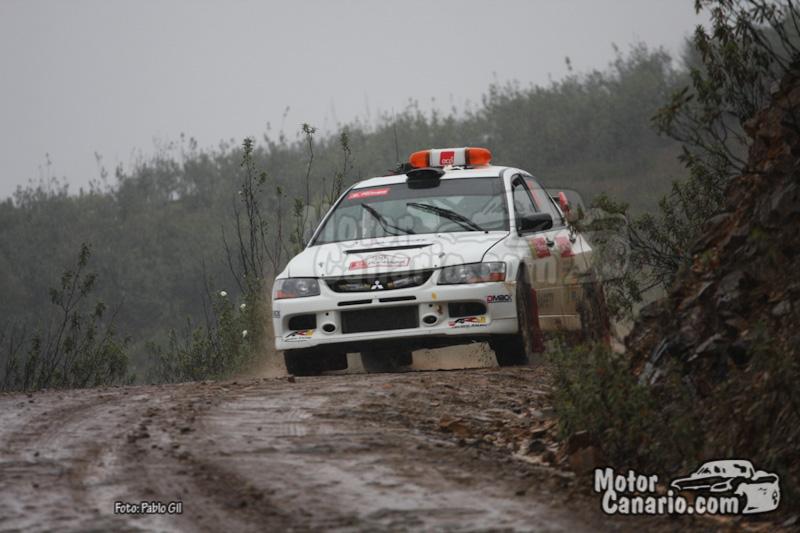 WRC Rallye de Portugal 2012 (Día 2)
