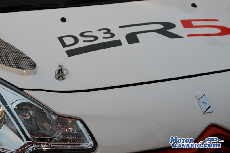 WRC Rally de Portugal 2013 (Jueves)
