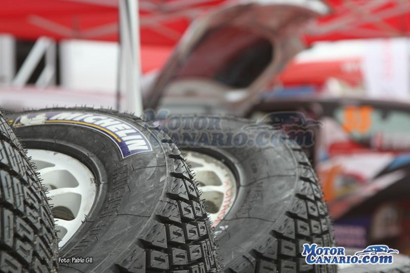 WRC Rallye de Portugal (Shakedown)