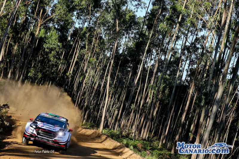 WRC Rallye de Portugal 2017