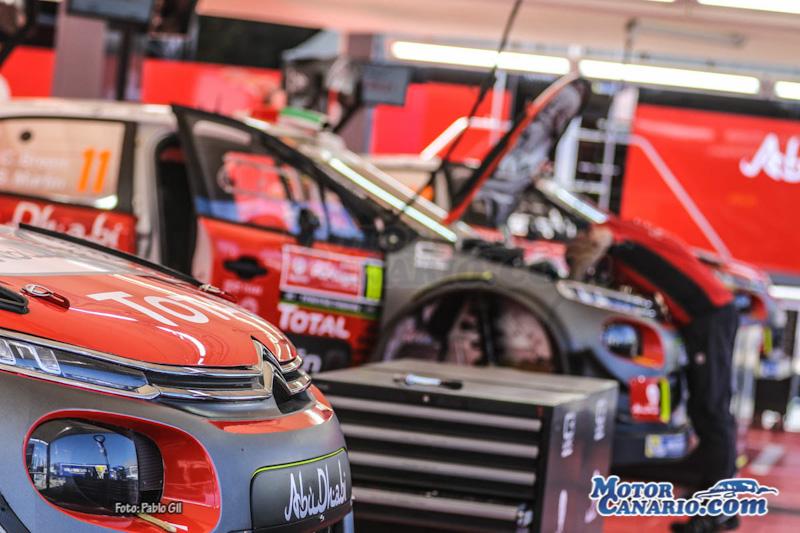 WRC Rallye de Portugal 2018
